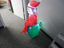 Elf on the Shelf - @ 48 in Tall - New