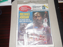 MICHAEL JORDAN May 8, 1998 Sports Collectors Digest Bulls North Carolina, NEW SEALED