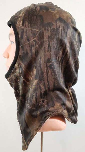 Mossy Oak Breakup Short Balaclava