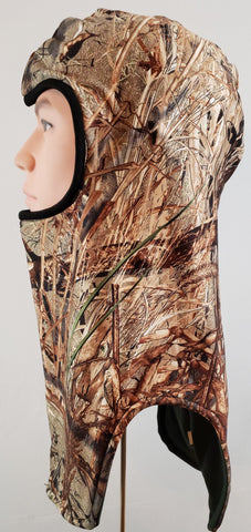 Mossy Oak Duck Blind Long Balaclava