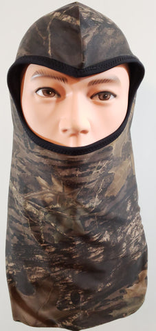 Mossy Oak Break Up Long Balaclava