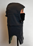 Black Advanced Balaclava