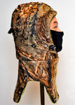 Mossy Oak Duck Blind Convertible Hood