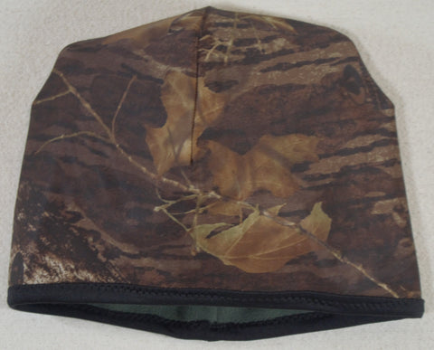 Mossy Oak Break Up Beanie