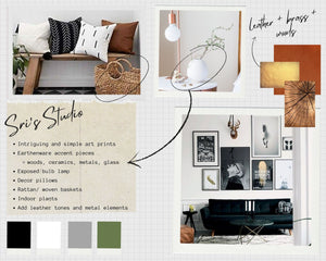 How to Find Your Personal Home Style by Aami Patel