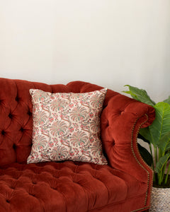 Date Palm Cushion Cover