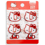 Hello Kitty Paper Clips