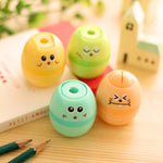 Kawaii Pencil Sharpener