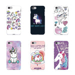 iPhone Unicorn Cover