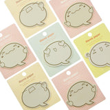 Adorable Sticky Notes