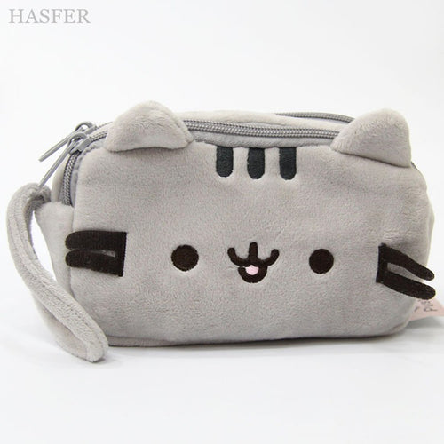 Pusheen Plush Stationary Case