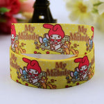 My Melody Washy Tape