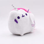 Rainbow Unicorn Pusheen