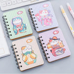 Fortune Cat Mini Diary
