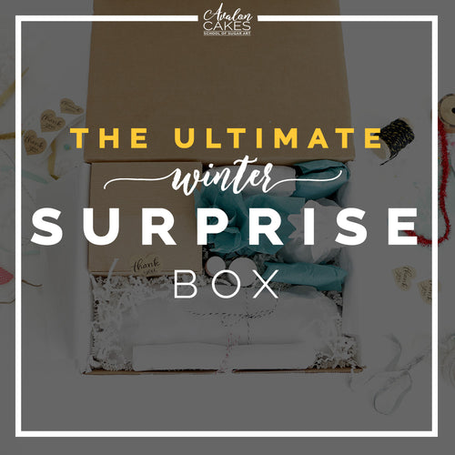Ultimate Winter Surprise Box