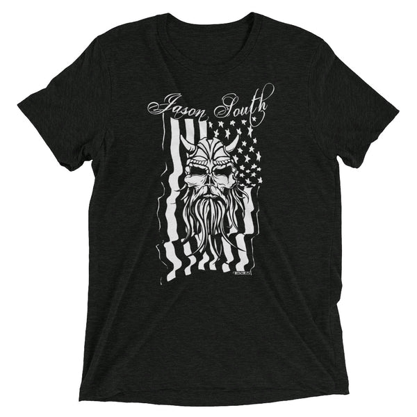Jason South- Short sleeve t-shirt