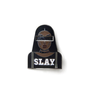 Slay Pin by Shea Coulee UK