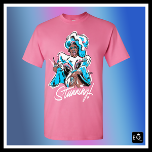 "The ""I Dream of Monique"" Tee by Monique Heart"