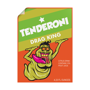 Tenderoni Snack Pack Tenderoni Merch Europe UK