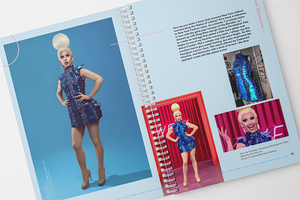 The Cracker Lookbook