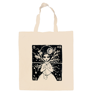 queen of seasons tote kim chi merch Europe UK