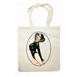 A Tote by Pearl Pearl Merch Europe UK