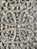 Edged Carved Panel