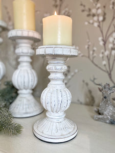 Chloe Candlestick - Available in 3 Sizes