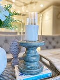 Matera Hurricane Lamp