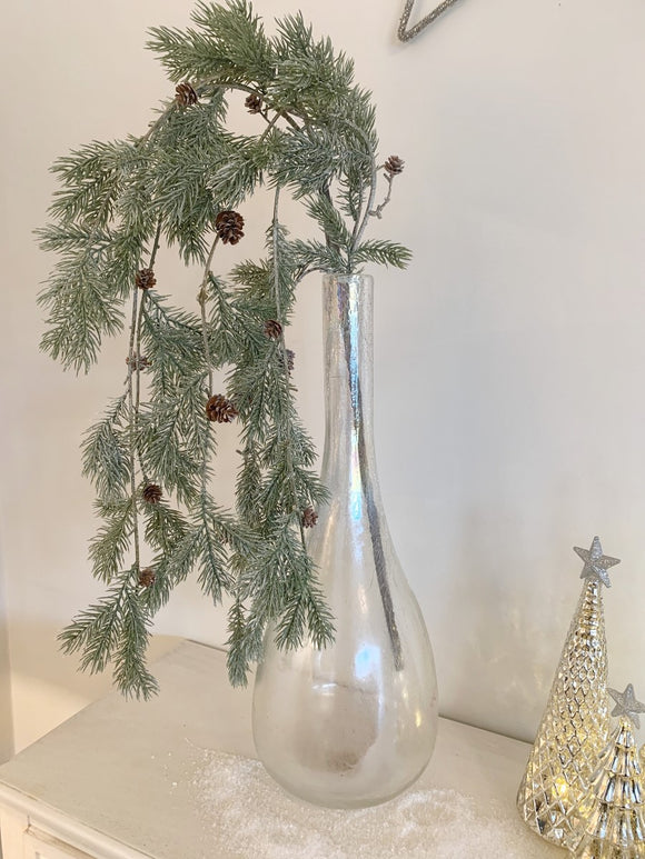 Christmas Pine Cone Stem WAS £22