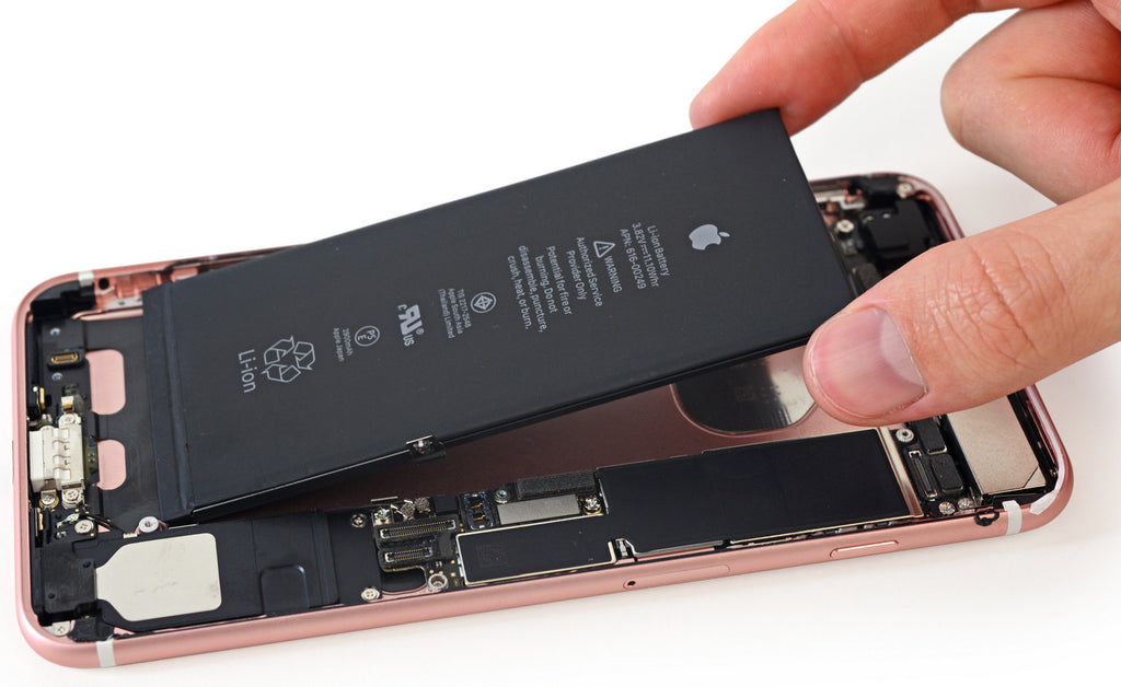 Why You Should Only Let Apple Replace Your Battery