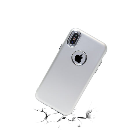 iPhone X Protective Case Dual