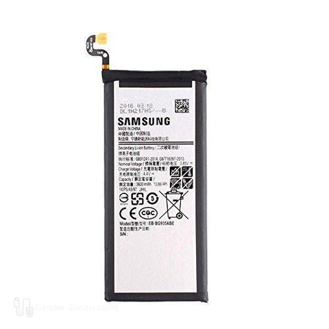 Original Samsung Galaxy S7 Edge Battery Life Replacement