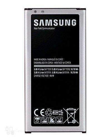 Samsung Galaxy S5 Battery EB-BG900BBE Replacement Battery (Non-Retail Packaging) Bulk