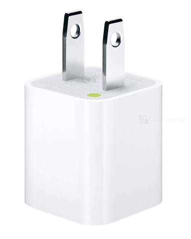Apple iPhone 5/6 charger 5W USB Power Adapter