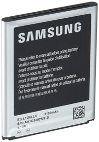 Samsung EB-L1G6LLA Original S3 Battery (Non-Retail Packaging)