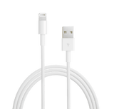 Apple iPad 12W Adapter + Lightning Charging Cable
