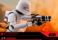 Jet Trooper Sixth Scale Figure