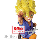 Dragon Ball GT: Wrath of the Dragon Super Saiyan Goku