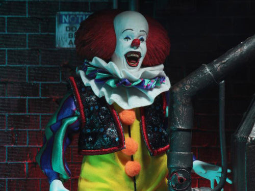 It (1990) Pennywise Action Figure