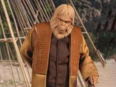 Planet of the Apes One:12 Collective Dr. Zaius BY MEZCO TOYZ