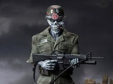 Stormtroopers of Death Sgt. D Action Figure