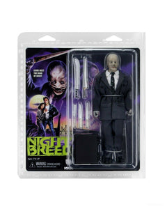 "Neca Nightbreed Movie 8"" inch Clothed Action Figure"