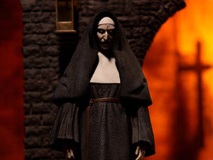 The Nun Valak (Deluxe) 1/10 Art Scale Statue