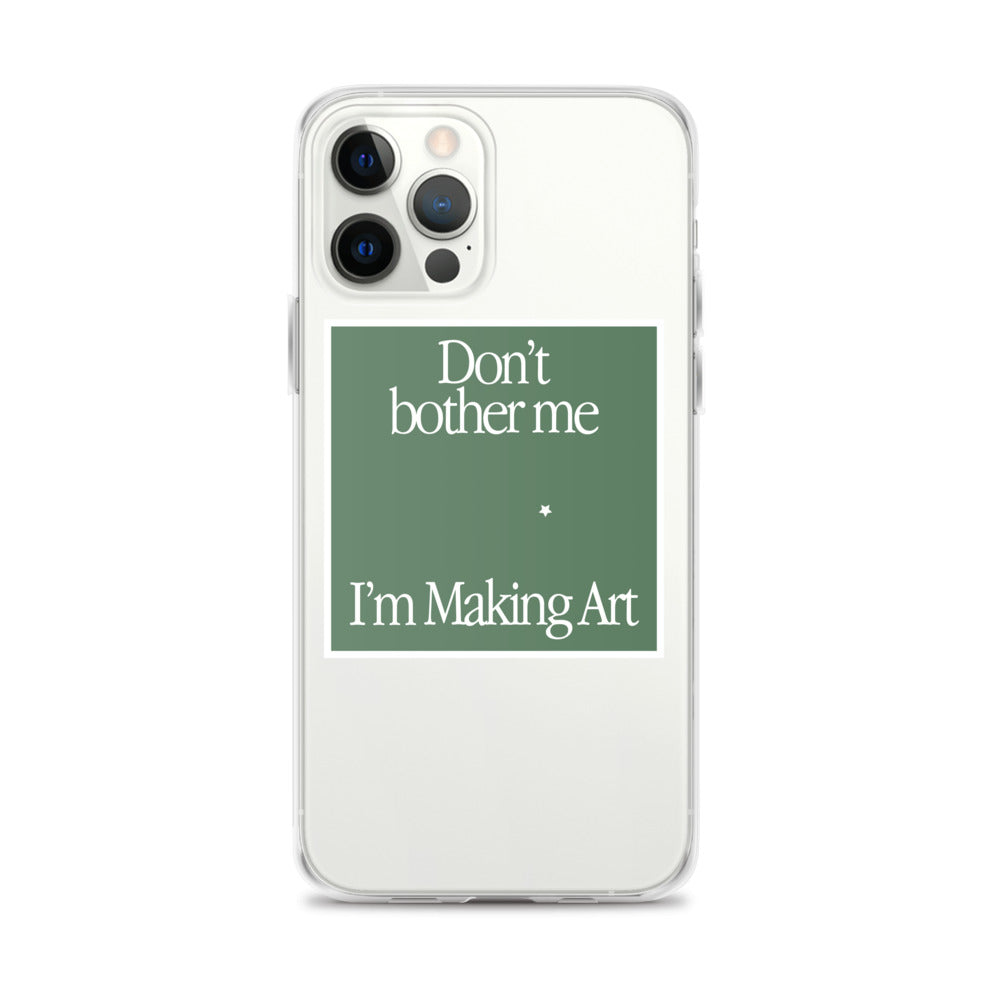 Don't Bother Me.. Phone Case