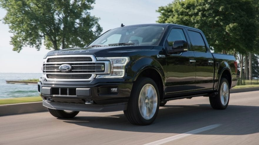Check Out The 2019 Ford F-150 Limited New Features - XPLORE OFFROADⓇ