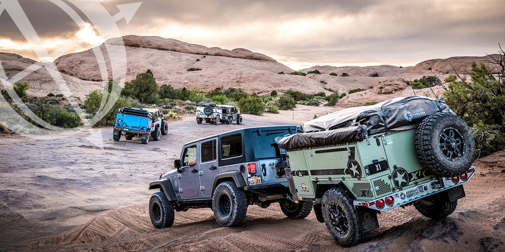 Event: The Overland Expo East Campground - XPLORE OFFROADⓇ