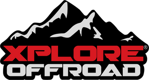 XPLORE OFFROAD® Video Advert