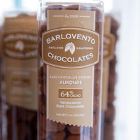 Chocolate Covered Almonds 7oz