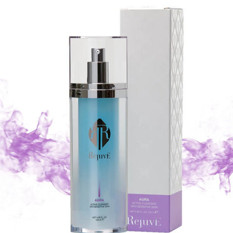 Aura Active Cleanser